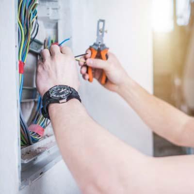 elektrikarske potreby