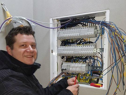 Boris Pastorek - majiteľ ServisProfi